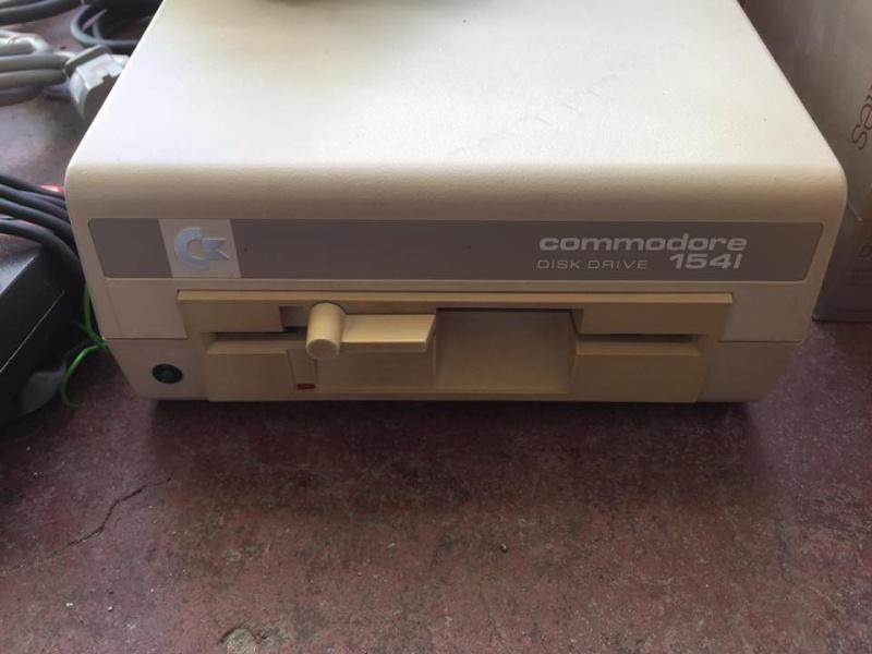 Commodore 64 e Giochi Image34