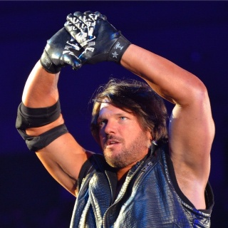 @AJStylesOrg→ Official Twitter's Account of the Phenomenal One, AJ Styles Image30