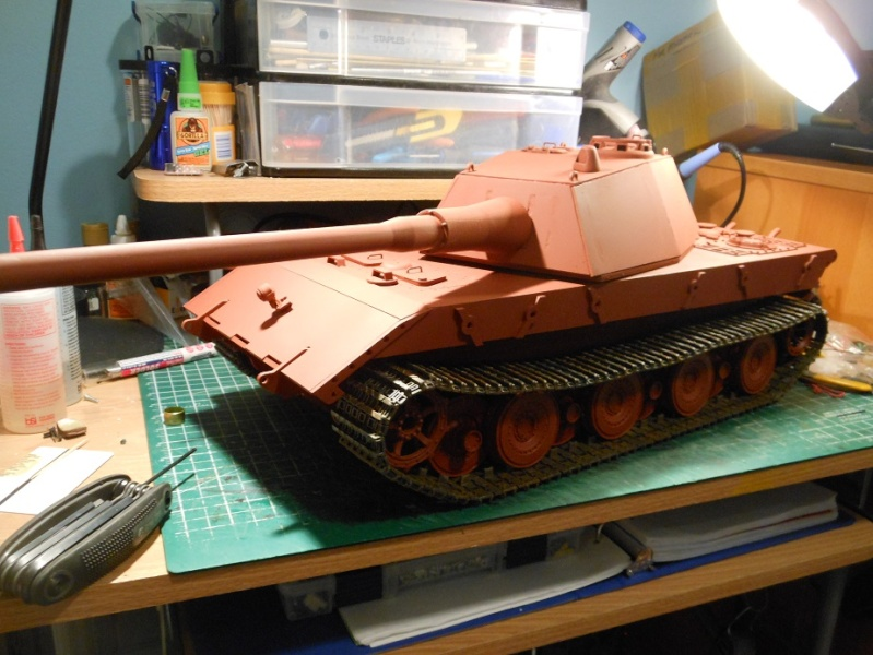 E-100 Ausf B Dscn1420
