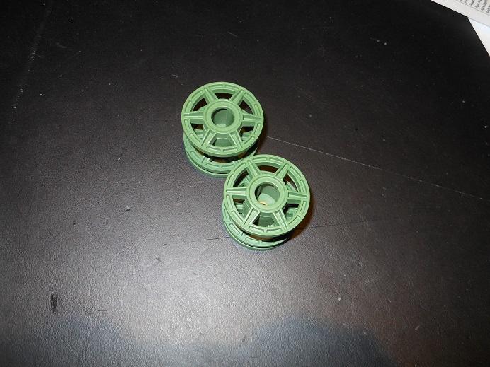 KT Plastic Gear Dscn1422