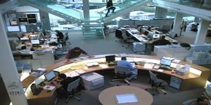 Centre de journalisme Elisabeth Miller