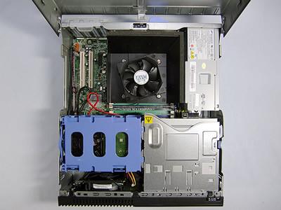 Lenovo ThinkCentre M91 Snow Leopard et El Capitan 00410