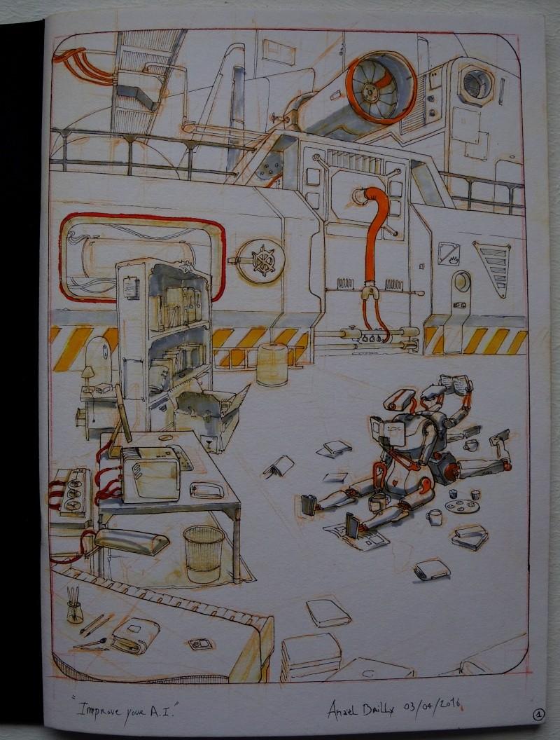 [defis] Un carnet collectif? Projet : IMaginarium - Page 5 Imgp6817