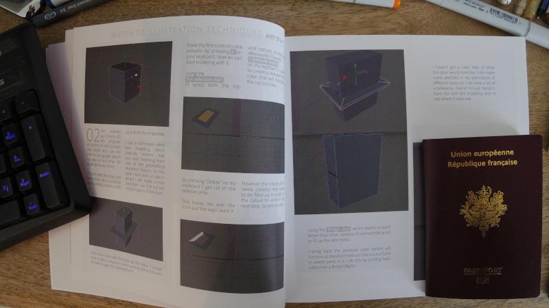 [bank] livres pour apprendre le dessin - Page 3 Imgp6855
