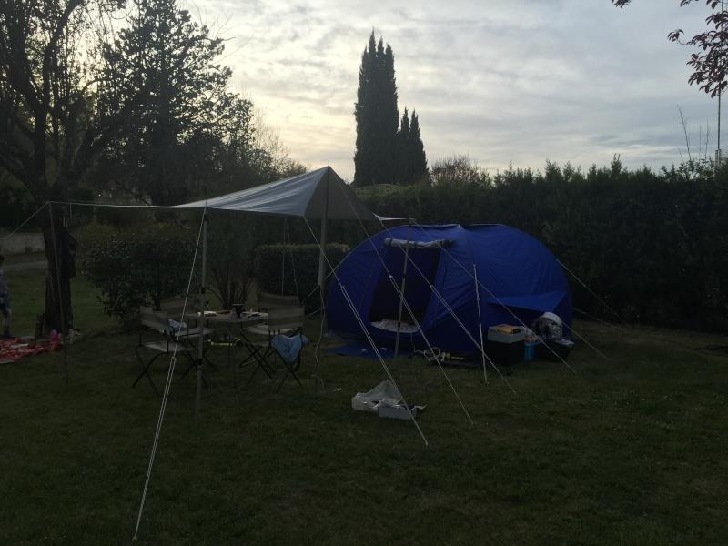 """Camping à Niozelles (04) """"l'oasis de Provence """" Image18"""