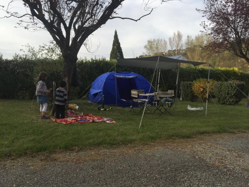"""Camping à Niozelles (04) """"l'oasis de Provence """" Image21"""