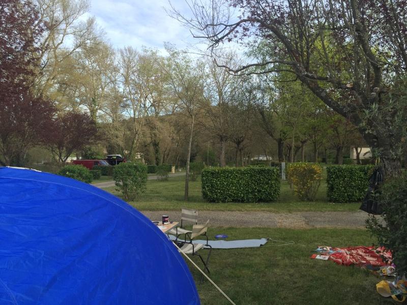 """Camping à Niozelles (04) """"l'oasis de Provence """" Image22"""