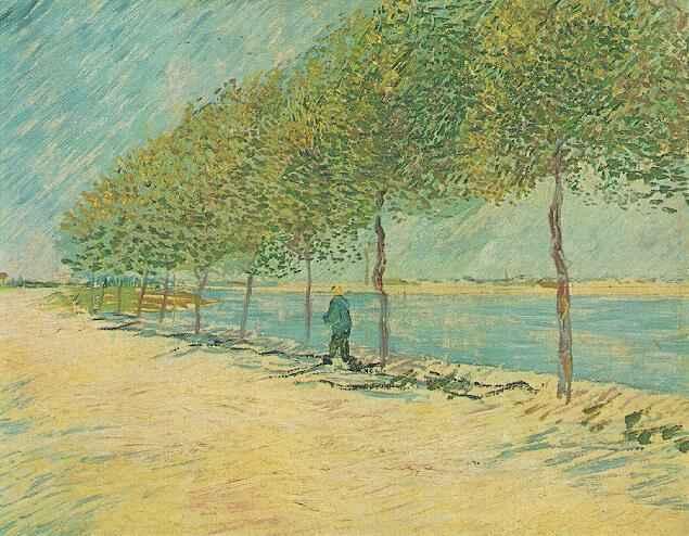 Vincent van Gogh [peintre] - Page 7 By_the10