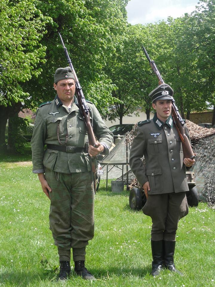14>15 Mai 2016 - ANET - Célebration de la libération du Canton d'Anet 13244610