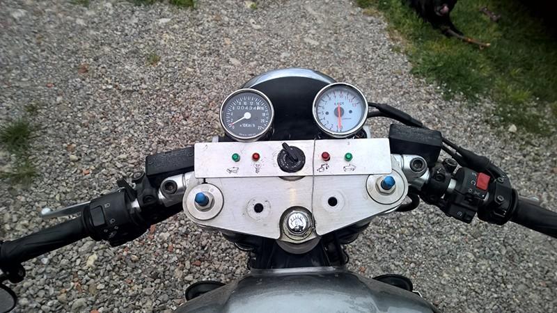 mon rats racer 1300 Poste10