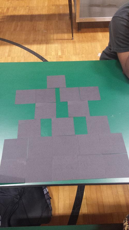 Assignment 12 - 20 Squares Photos (Due Friday, June 3) 20160610