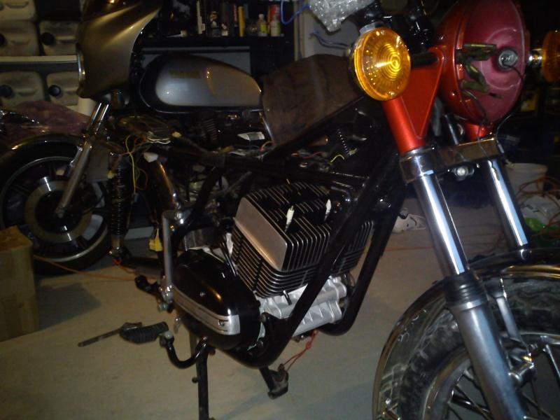 Photo de mon 350 a restaurer de TITIYAMRD Dsc00117