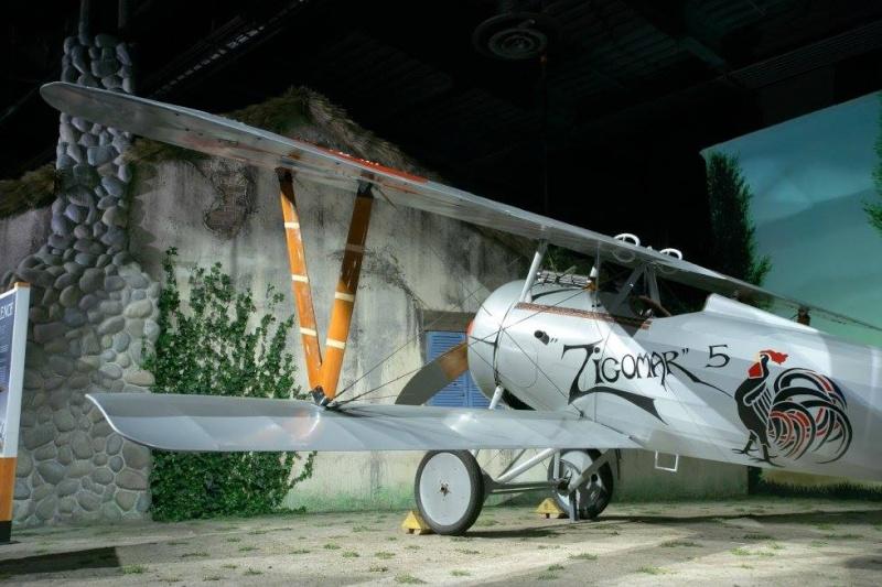100 ans des escadrilles de l'armée de l'air 10255310