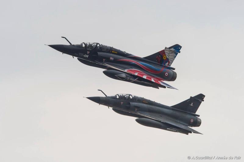 100 ans des escadrilles de l'armée de l'air 12719110