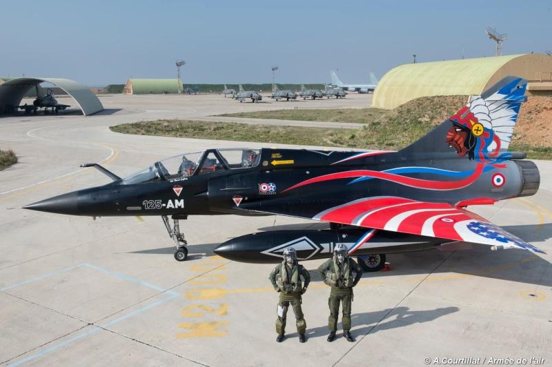 100 ans des escadrilles de l'armée de l'air 12888610