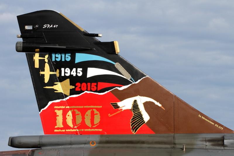 100 ans des escadrilles de l'armée de l'air Ob_fde10