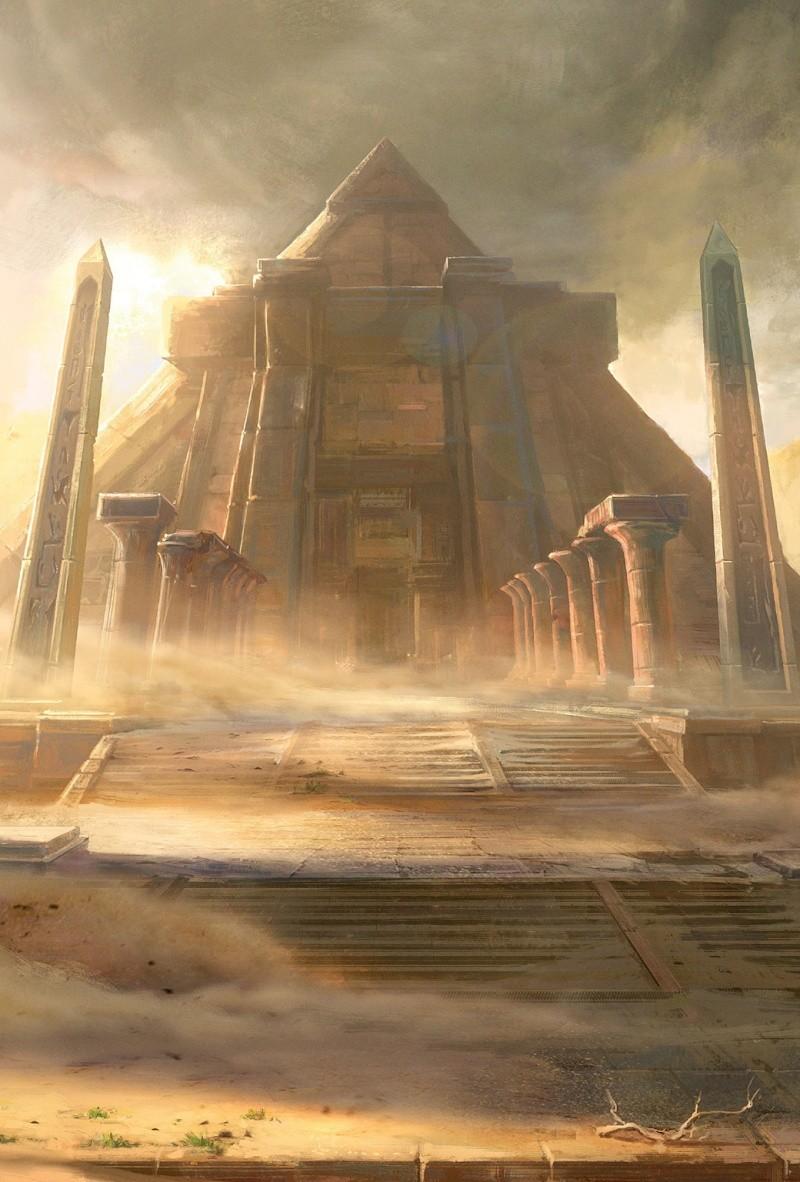 Discussion Warcraft Chronicles Rlpuqi10