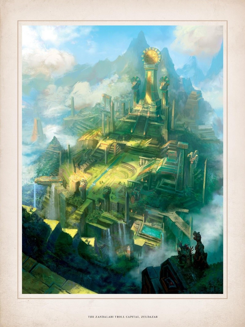 Discussion Warcraft Chronicles Wowchr10