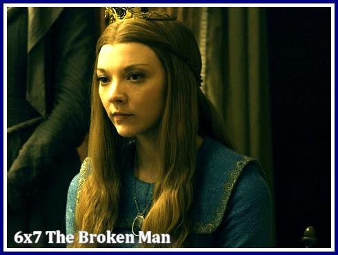 [got] 6x7 The Broken Man 6x710