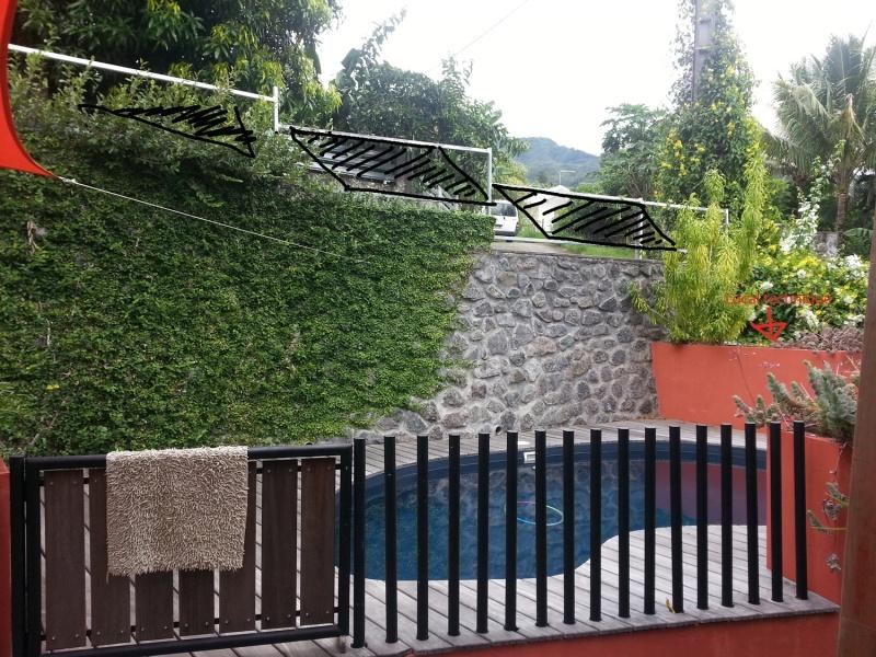 Chauffage solaire pour piscine ! 20160510