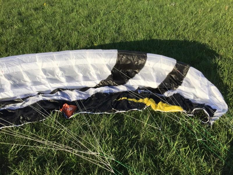 [VENDUE Flysurfer Speed 4 Lotus 8m -> 1100 € fdp inclus Img_1614