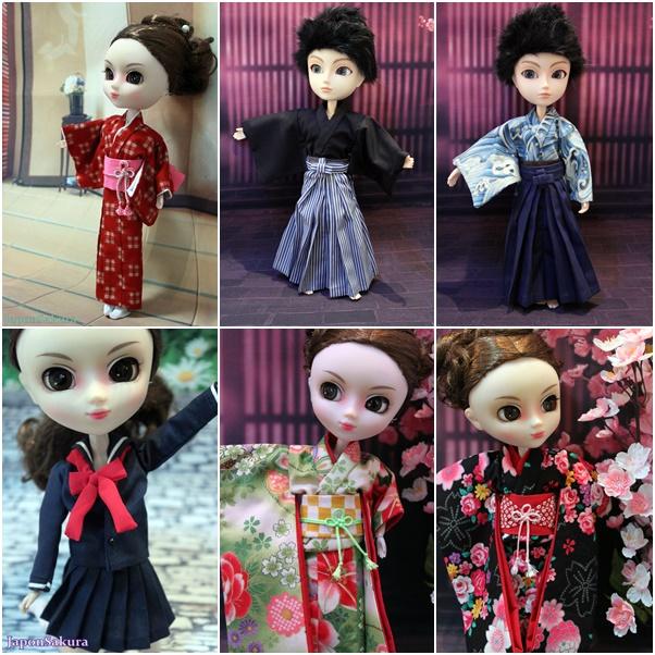 (JSakura)kimono BJD - Page 3 Pullip10