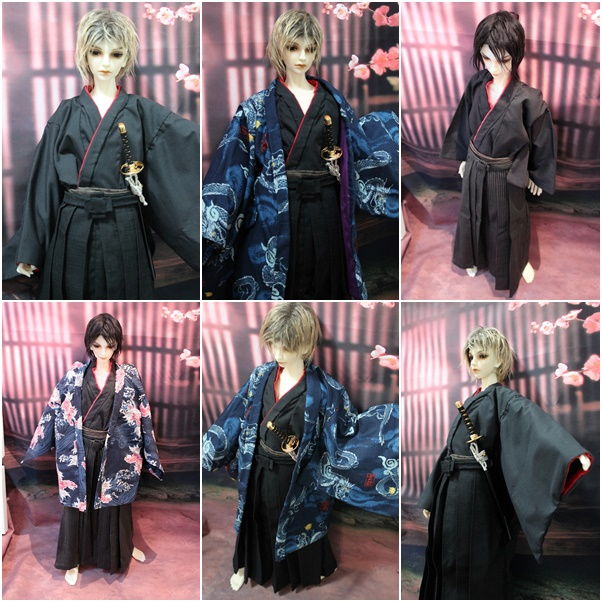 (JSakura)kimono BJD - Page 3 Sds1710