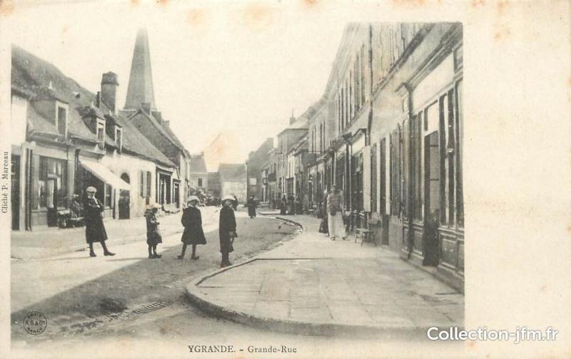 Cartes postales ville,villagescpa par odre alphabétique. - Page 5 A_110