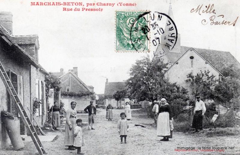 Cartes postales ville,villagescpa par odre alphabétique. - Page 5 A_914