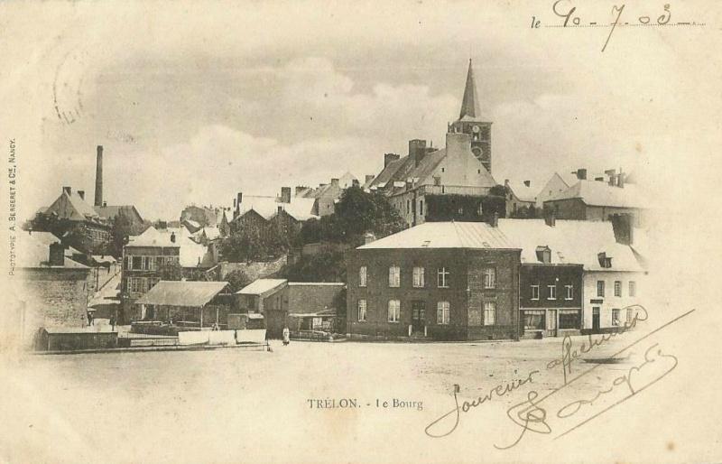 Cartes postales ville,villagescpa par odre alphabétique. - Page 6 A_b11