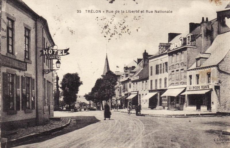 Cartes postales ville,villagescpa par odre alphabétique. - Page 6 A_e-10