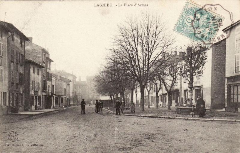 Cartes postales ville,villagescpa par odre alphabétique. - Page 6 A_eu12