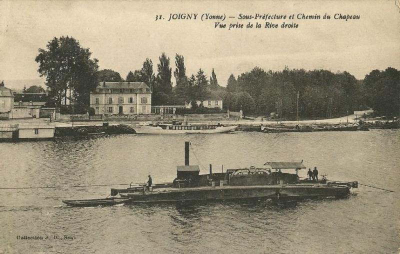 Cartes postales ville,villagescpa par odre alphabétique. - Page 6 A_joig10