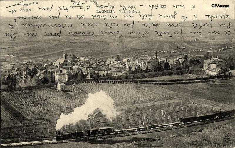 Cartes postales ville,villagescpa par odre alphabétique. - Page 6 A_lagn10