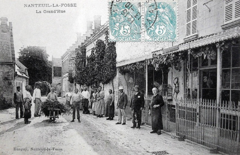 Cartes postales ville,villagescpa par odre alphabétique. - Page 9 A_nant10