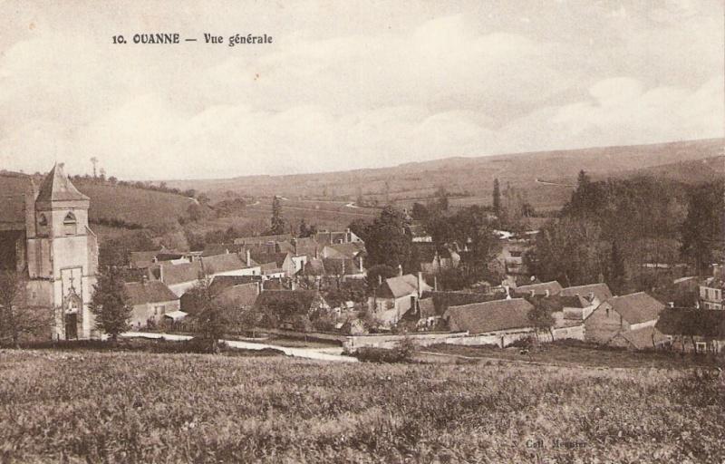 Cartes postales ville,villagescpa par odre alphabétique. - Page 5 A_ouan10