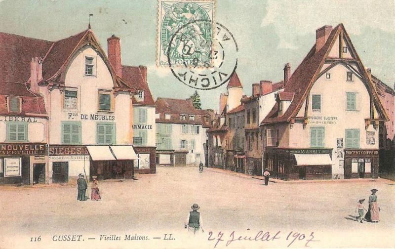 Cartes postales ville,villagescpa par odre alphabétique. - Page 5 A_se10