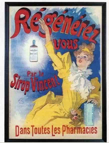 Les affiches du temps passé quand la pub s'appelait réclame .. - Page 22 Aff_k11