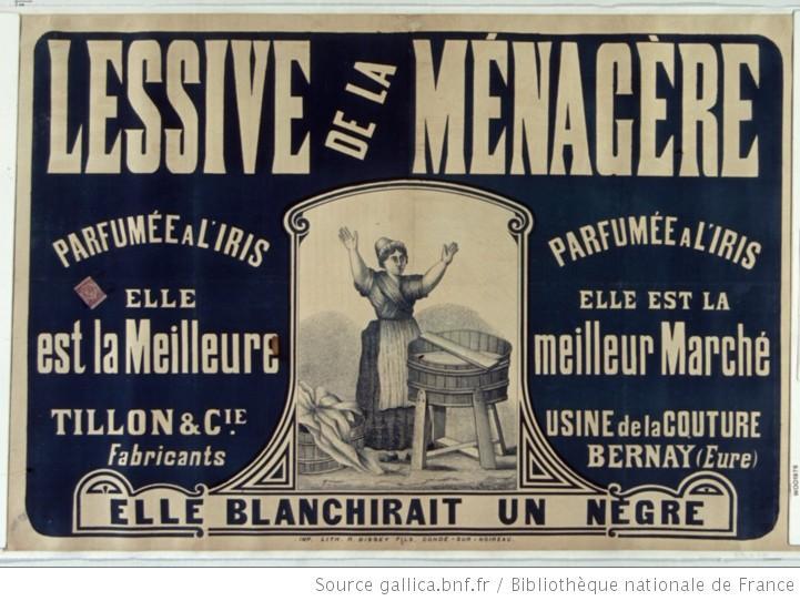 Les affiches du temps passé quand la pub s'appelait réclame .. - Page 22 Aff_t10