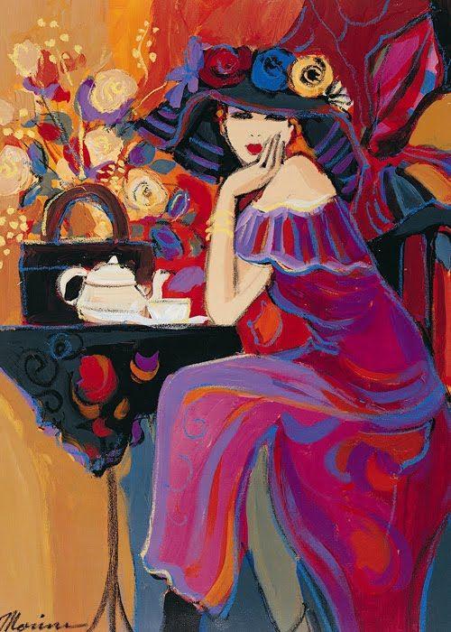 La  FEMME  dans  l' ART - Page 22 Art_fe26