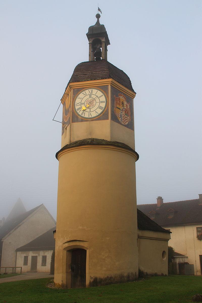 Reçu un beau diapo....Les horloges et pendules des rues..... - Page 25 Hor_au11