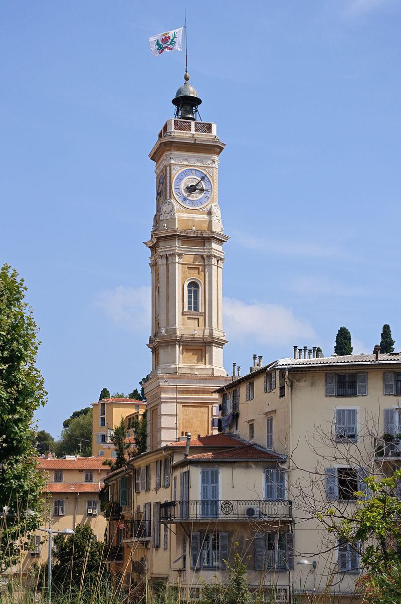 Reçu un beau diapo....Les horloges et pendules des rues..... - Page 24 Hor_ni10