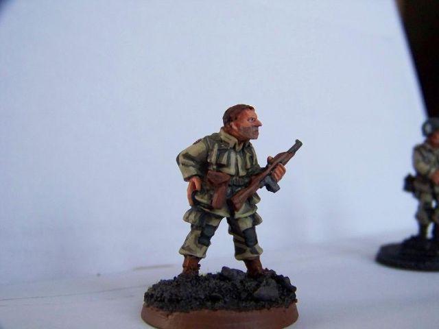 Collection d'eldanaste - Armées : allemande et US 20080910