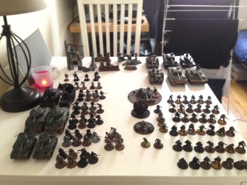 Collection d'eldanaste - Armées : allemande et US Img_6510