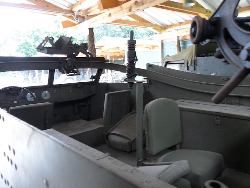 M3 Scout Car - Zvezda 1/35 (PINO BROCCHINI) Sam_3712