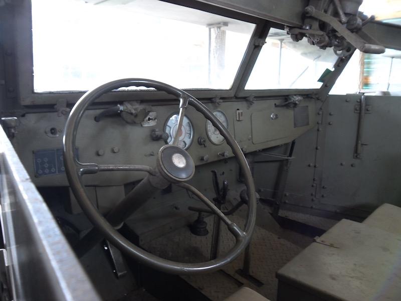 M3 Scout Car - Zvezda 1/35 (PINO BROCCHINI) Sam_3714