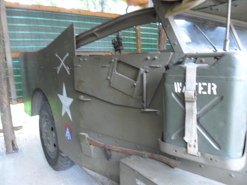 M3 Scout Car - Zvezda 1/35 (PINO BROCCHINI) Sam_3717