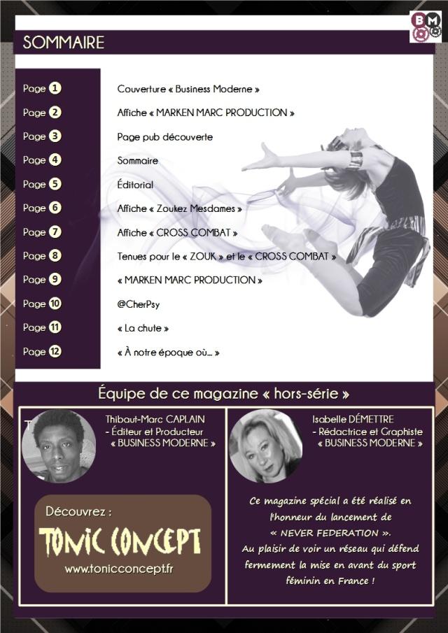 BUSINESS MODERNE - E-mag - Édition spéciale E-mag_15