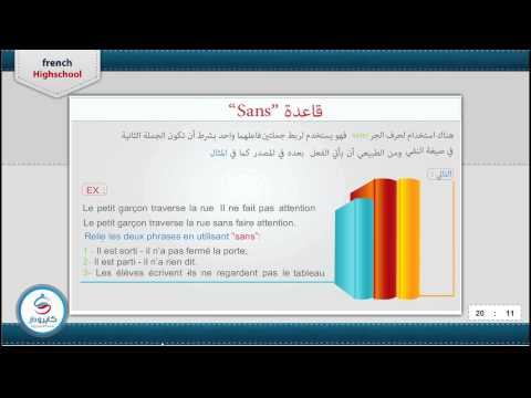 لعبة من سيربح المليون لمراجعة أسئلة الإختياري في اللغة الفرنسية للصف الثالث الثانوي 2016 Hqdefa10