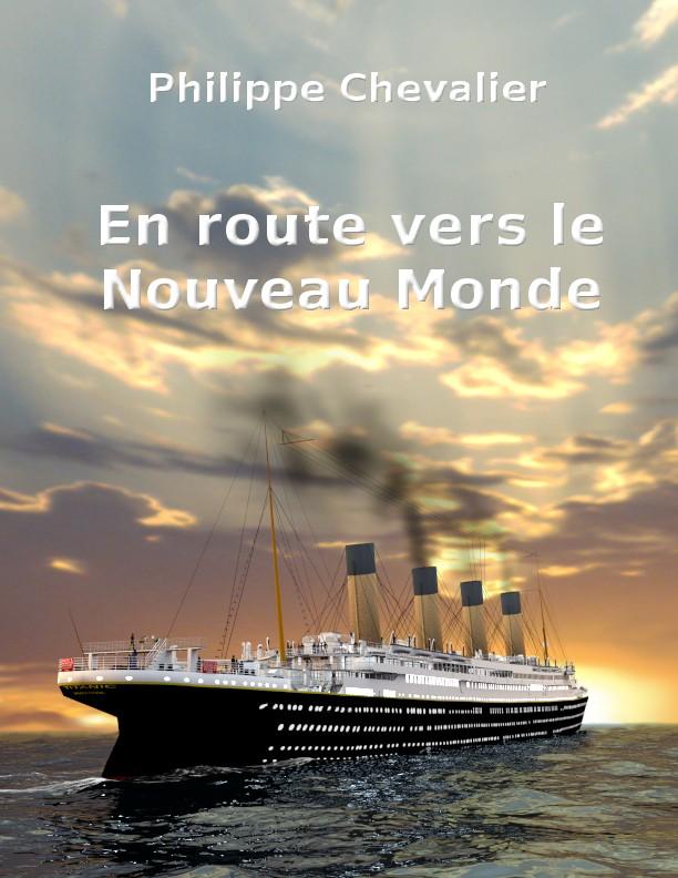En route vers le Nouveau Monde Couver10